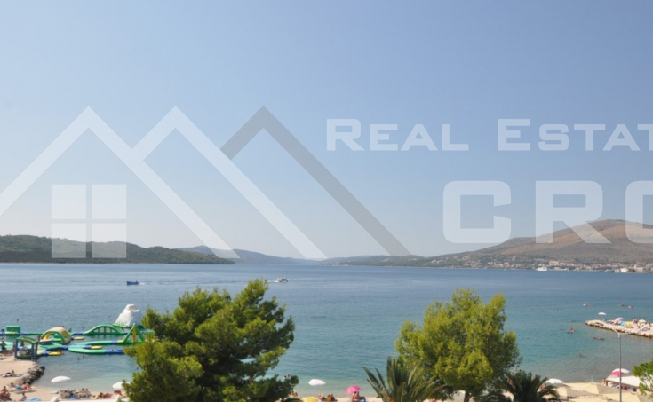 Penthouse in the first row to the sea for sale, Ciovo Island (10)