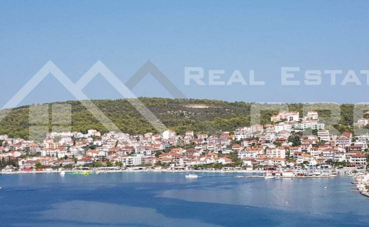Penthouse in the first row to the sea for sale, Ciovo Island (8)