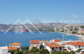 Penthouse in the first row to the sea for sale, Ciovo Island (7)