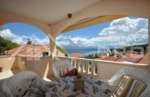 Apartment with a beautiful sea view, for sale, the island of Brac (1)