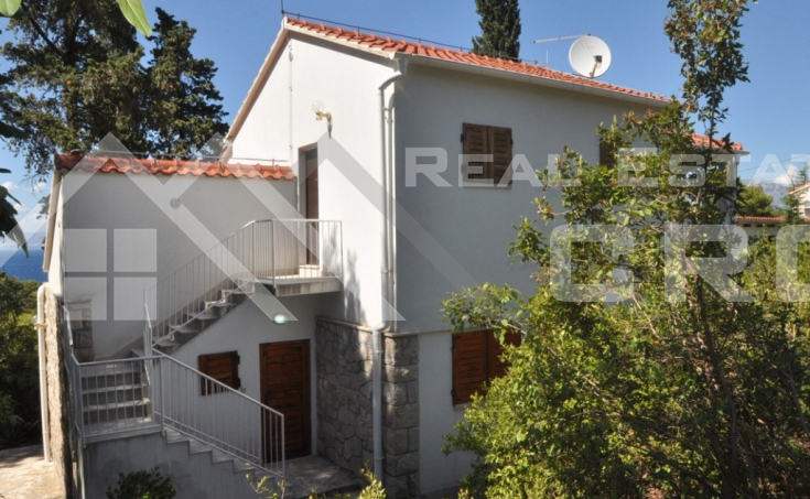 Seaview house for sale in nice location in Postira, Brac  (5)