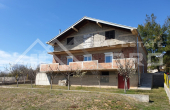 SI595, Detached unfinished house near Sinj, for sale