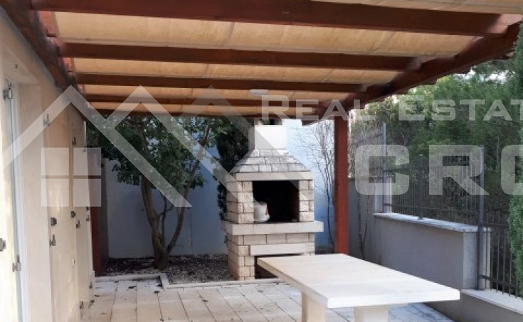 Modern villa with a stunning sea view for sale, Brac Island (7)