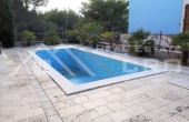 Modern villa with a stunning sea view for sale, Brac Island (6)
