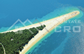 Apartment with breathtaking sea view in Bol, Brac Island, for sale (1)