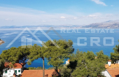 Magnificent stone villa with swimming pool and sea view on Brac Island, for sale (1)