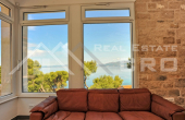 Magnificent stone villa with swimming pool and sea view on Brac Island, for sale (15)