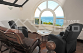Magnificent stone villa with swimming pool and sea view on Brac Island, for sale (25)