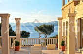 Magnificent stone villa with swimming pool and sea view on Brac Island, for sale (7)