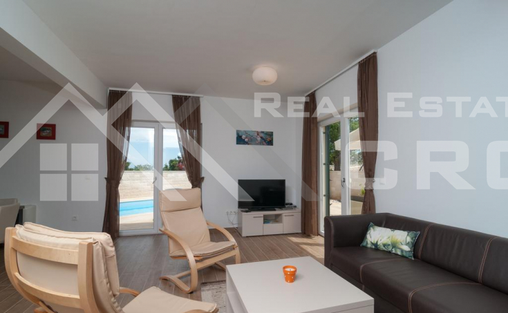 Two fantastic villas with sea view for sale, Brac Island (7)