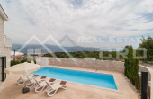 Two fantastic villas with sea view for sale, Brac Island (26)