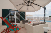 Two fantastic villas with sea view for sale, Brac Island (4)