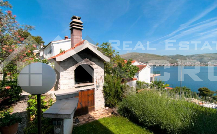 Beautiful house with sea view for sale, Ciovo Island