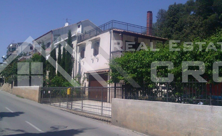 Detached house with sea view, Ciovo Island (3)