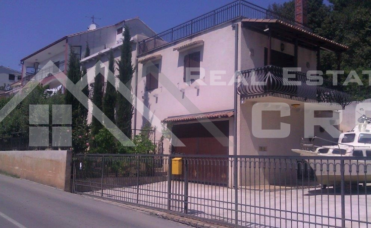 Detached house with sea view, Ciovo Island (4)