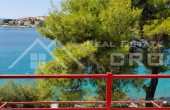 House in the first row to the sea for sale, Ciovo Island (1)