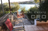 House in the first row to the sea for sale, Ciovo Island (20)