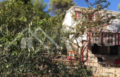 House in the first row to the sea for sale, Ciovo Island (26)