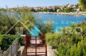 House in the first row to the sea for sale, Ciovo Island (6)