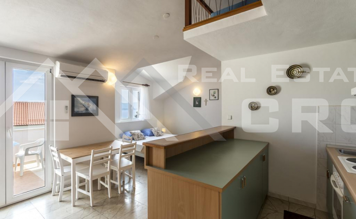 Seven apartments in an attractive location on Brac Island, for sale (2)