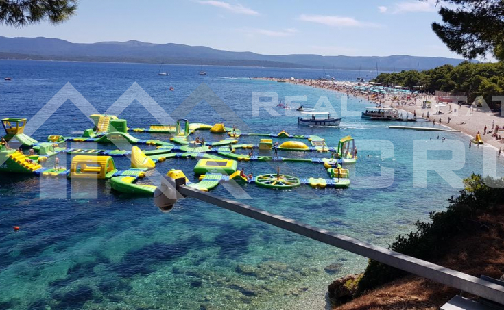 Four apartments in an attractive location for sale, Brac Island (3)