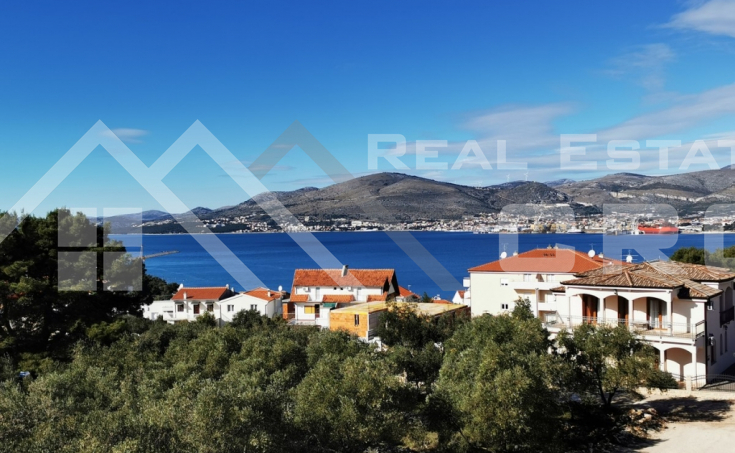 Two-storey apartment under construction on Ciovo Island, for sale (3)