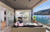 Newly built villa in the first row to the sea for sale, Trogir (5)