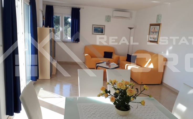 Two bedroom apartment  with sea view for sale, Ciovo Island (2)
