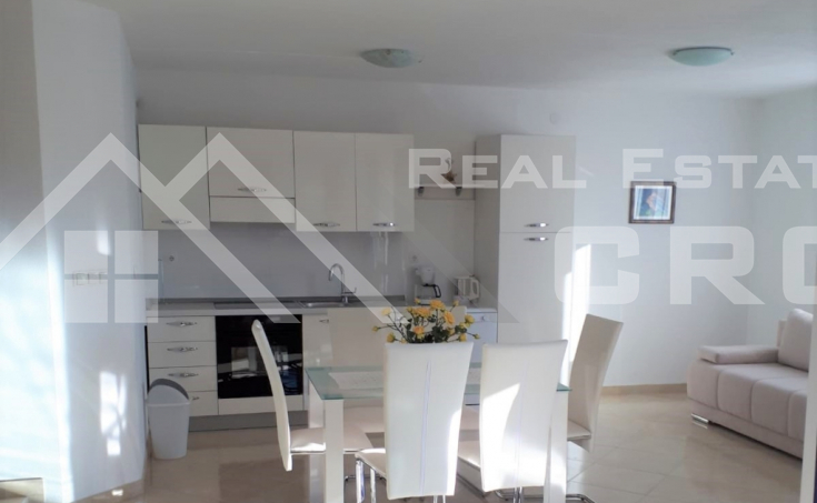 Two bedroom apartment  with sea view for sale, Ciovo Island (5)