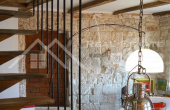 Old renovated stone house, Sutivan, Brac Island (11)