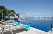 Luxurious villa in the first row to the sea for sale (7)