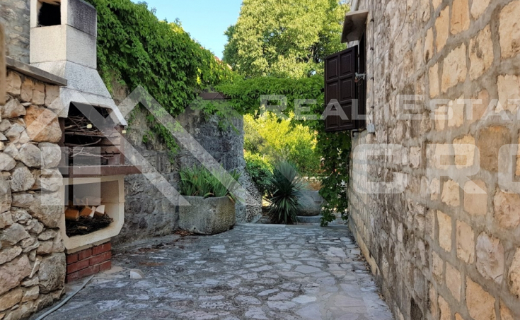 House with sea view in Sutivan on Brac Island, for sale (3)