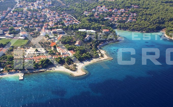 Apartment in amazing and peaceful location for sale, Brac Island, Supetar