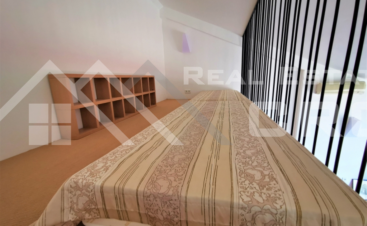 Apartment with stunning sea view for sale, Okrug Gornji, Ciovo Island (5)