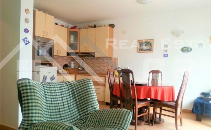 Apartmant on attractive location in Sutivan, island Brac, on sale