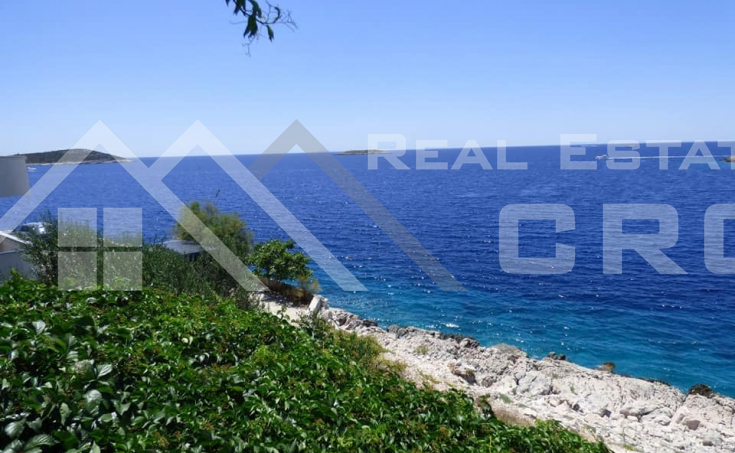 House with stunning sea view for sale, vicinity of Rogoznica (7)