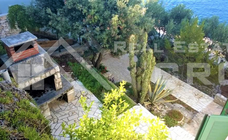 House with stunning sea view for sale, vicinity of Rogoznica (8)