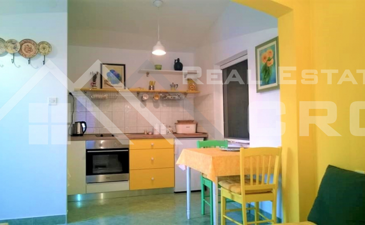 House with stunning sea view for sale, vicinity of Rogoznica (9)