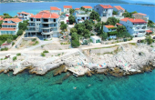 RG668, House with stunning sea view for sale, vicinity of Rogoznica