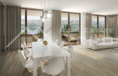 KO439, Luxurious apartments on the seafront, for sale, Korcula island