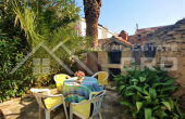 Beautiful stone house with big garden in Supetar, island Brac, for sale (3)