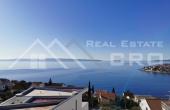 Moderna vila s prekrasnim pogledom na more i bazenom na prodaju, Čiovo (12)