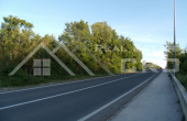 Building lot in very attractive location near Sinj town for sale (6)