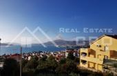 Potpuno opremljen stan s prekrasnim pogledom na more u Okrugu Gornjem, otok Čiovo, na prodaju (2)