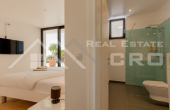 Korcula properties – Modern villa with overflow swimming pool in the first row to the sea on Korcula Island, for sale (7)