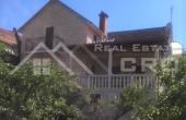 BR435, Kuća u prvom redu do mora na prodaju, Splitska, otok Brač