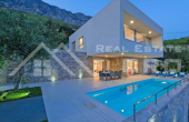 Luxurious villa with swimming pool and magnificent sea view, for sale (20)