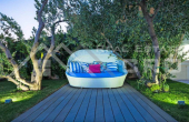 Luxurious villa with swimming pool and magnificent sea view, for sale (7)
