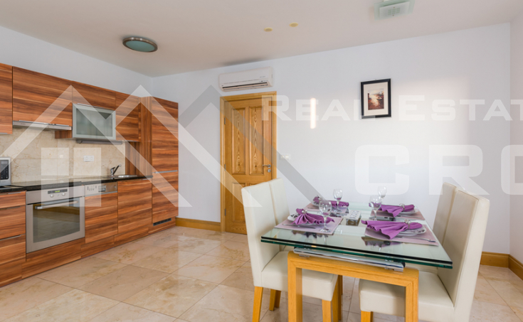 One bedroom apartment with swimming pool for sale (1)