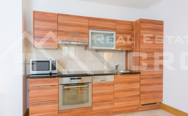 One bedroom apartment with swimming pool for sale (3)